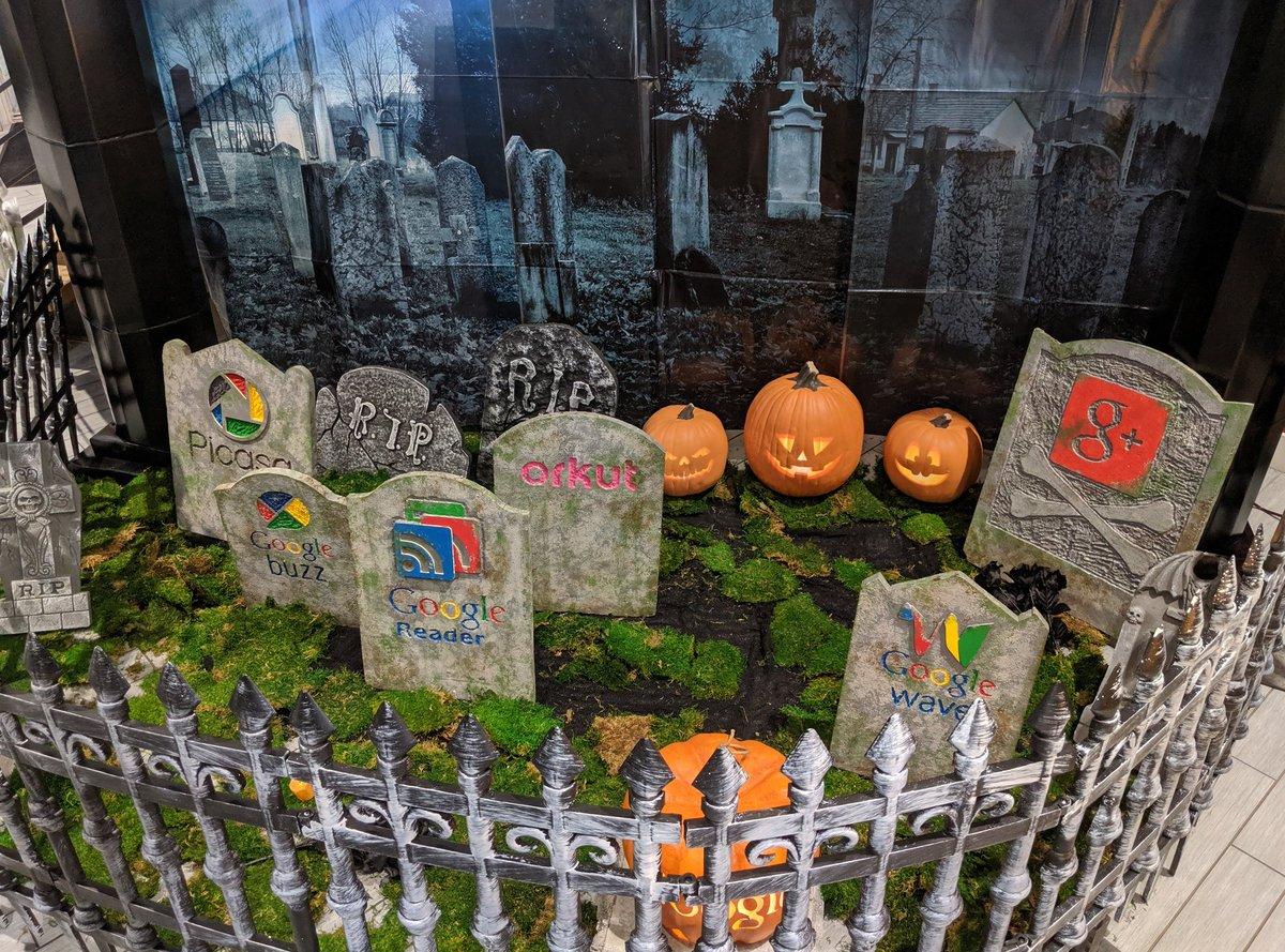Google-celebra-Halloween