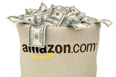 Make $1000 a Month,Amazon