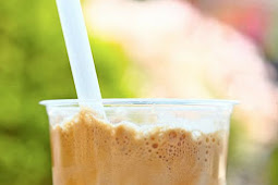Healthy Iced Coffee Protein Shake Recipe for Weight Loss