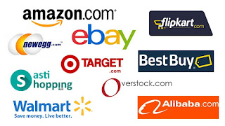 TOP SHOPPING WEBSITES 2021
