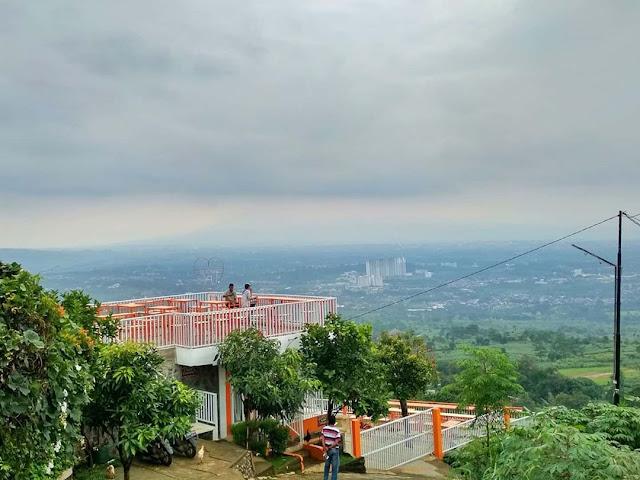 Tempat Wisata Bogor Puncak