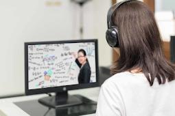 Metode Belajar Online untuk anak SD dan SMP isi kegiatan dirumah aja