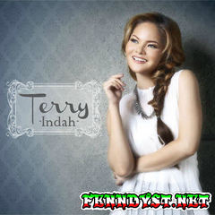 Terry - Indah (2014) Album cover