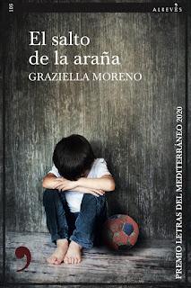El salto de la araña (Graziella Moreno)
