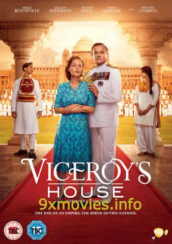 Viceroys House 2017 Dual Audio Hindi 720p BluRay 850mb