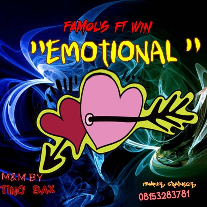 Famous ft Win _ Emotional mp3 download