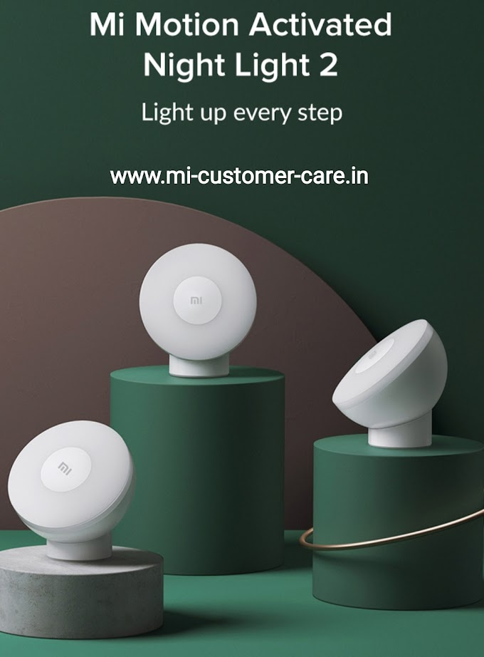 What is the price-review of Mi Motion Activated Night Light 2?