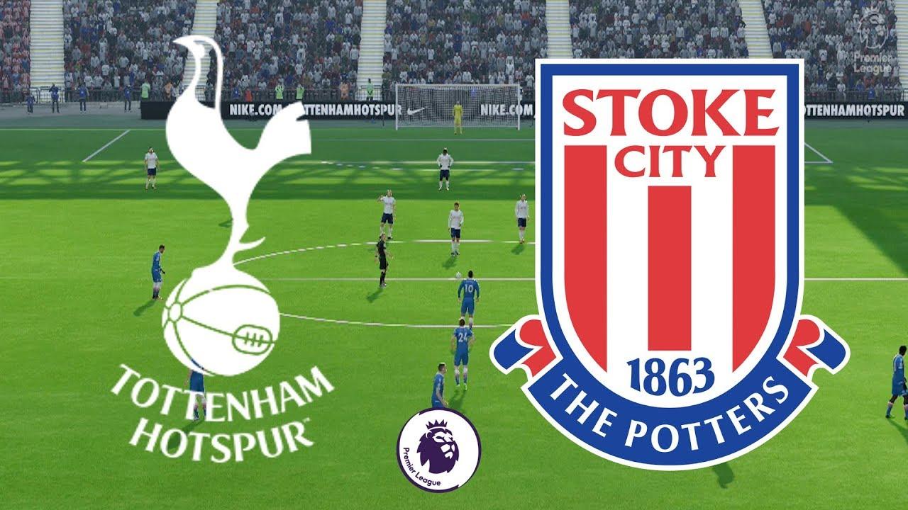 مشاهدة مباراة توتنهام ضد ستوك سيتي 23-12-2020 بث مباشر في كأس الرابطة الانجليزية