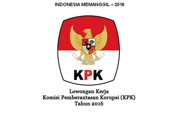 KOMISI PEMBERANTAS KORUPSI (KPK) : DIREKTUR, KEPALA BIRO DAN KOORDINATOR STAFF - PNS, INDONESIA