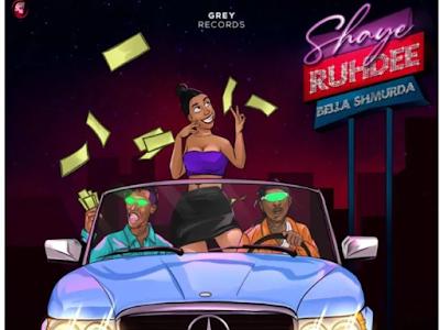 [Music] Ruhdee x Bella Shmurda - SHAYE