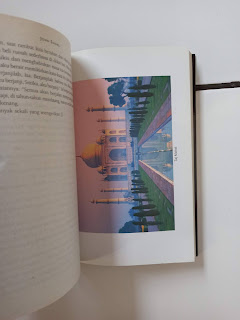 3 Taj Mahal Kisah Cinta Abadi - John Shors