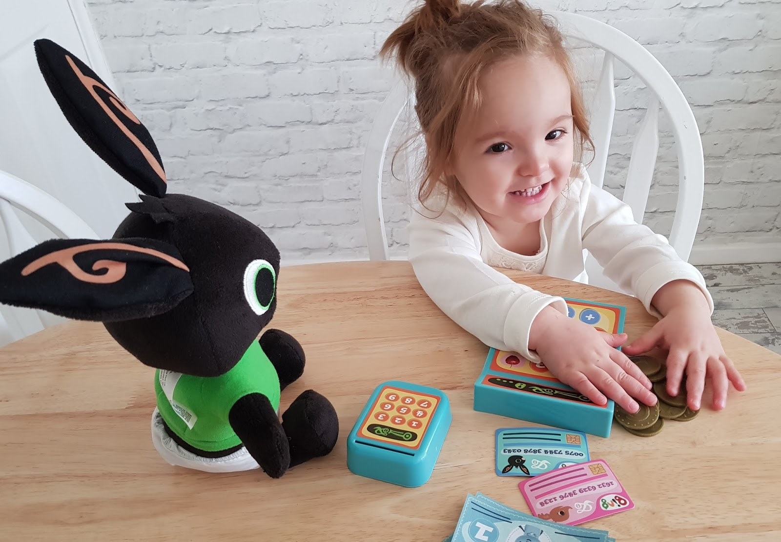 A Christmas Gift Guide - Toddler Toys