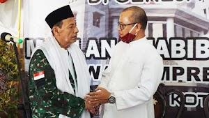 Habib Luthfi Gelar Silaturahim Kebhinekaan Secara Marathon di Pemalang, Pekalongan dan Batang