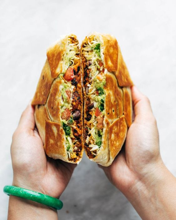 vegan crunchwrap supreme #recipes #dinnerrecipes #easyrecipes #neweasyrecipes #easydinnerrecipes #easyrecipesfordinner #neweasyrecipesfordinner #food #foodporn #healthy #yummy #instafood #foodie #delicious #dinner #breakfast #dessert #yum #lunch #vegan #cake #eatclean #homemade #diet #healthyfood #cleaneating #foodstagram