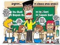 Masalah Pendidikan Indonesia