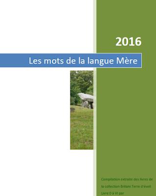 Télécharger Les mots de la langue Mère free ebok pdf