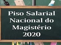 DONA INÊS/PB - Câmara derruba veto do prefeito e reajuste dos professores será de 12,84%