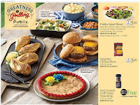 Publix Weekly Ad May 22 - 28, 2019 (or 5/23/19)