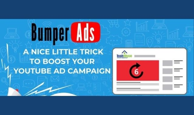 How to Use Bumper Ads to Boost Your Youtube Ad Campaign