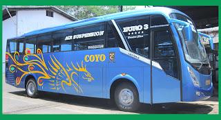 Cari Agen Bus Coyo