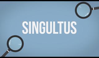 Cegukan dalam Ilmu Dunia Medis disebut SINGULTUS