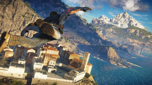 Download Just Cause 3 Torrent PC