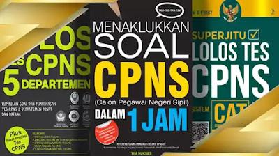 Download Buku CPNS 2021 Pdf Gratis (Part 5)