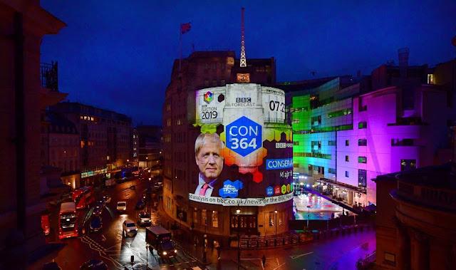 Θρίαμβος για τον Μπόρις Τζόνσον – Kαι τώρα Brexit