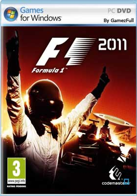 F1 2011 PC [Full] Español [MEGA]