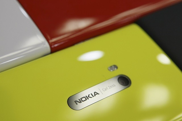 Nokia's Android
