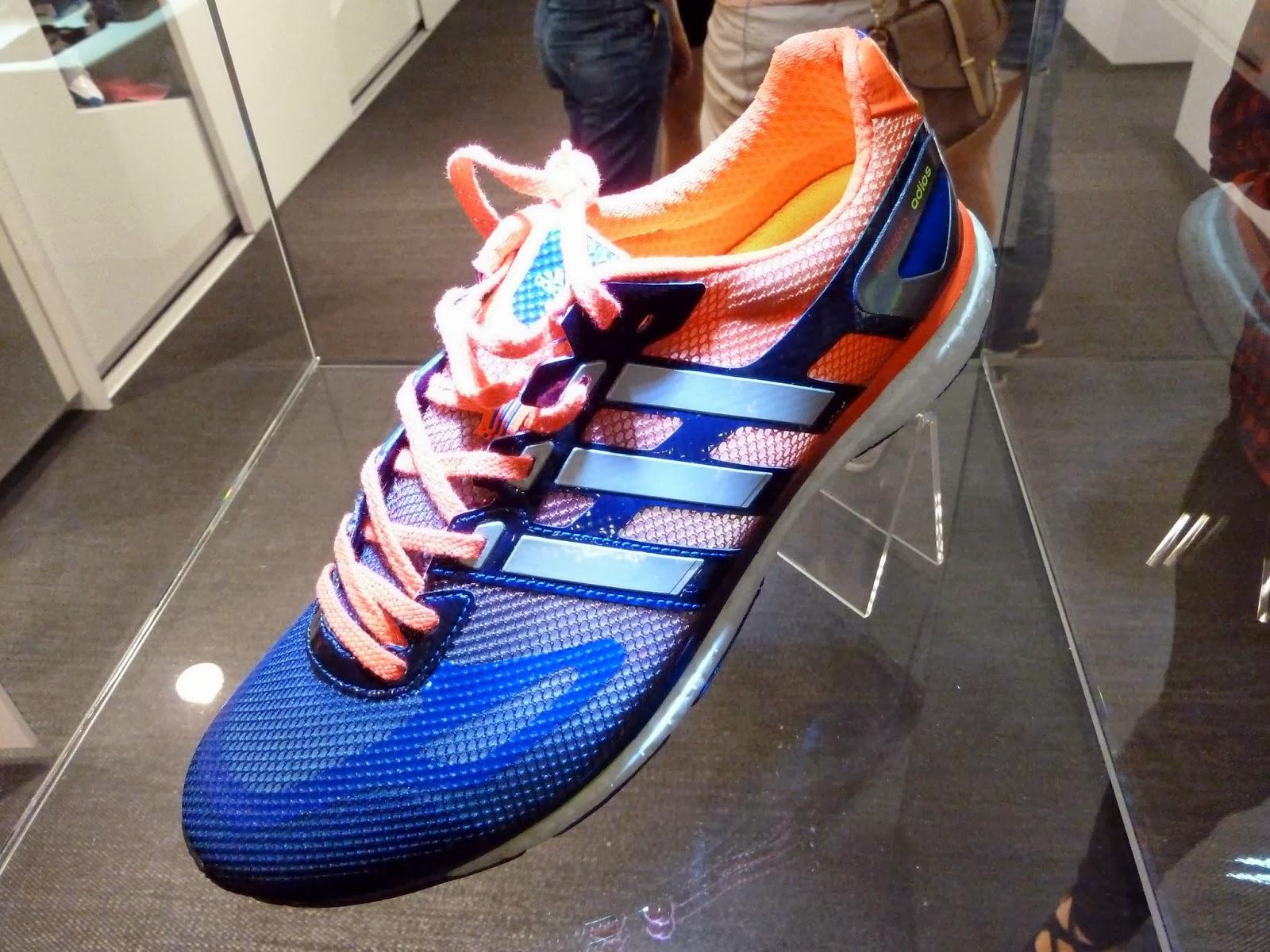 Adidas Shoes Showroom In Kolkata