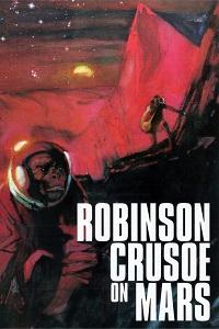 Watch Robinson Crusoe on Mars Online Free in HD