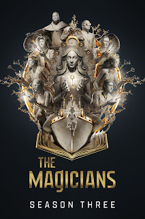 The Magicians: Season 3, Episode 3