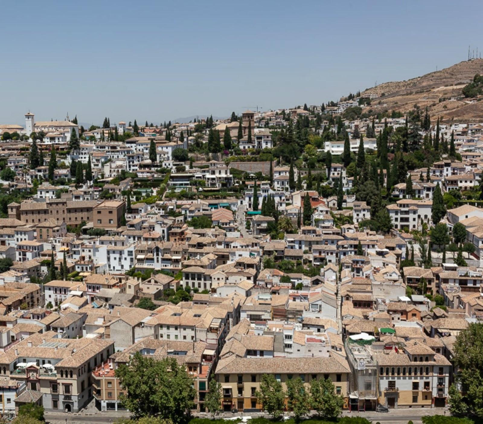 Granada Andaucia