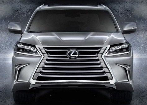 2018 Lexus GX460: What Should We Expect? >> New 2018 Toyota Cars 2018 Lexus Gx460 Redesign