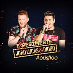 Baixar CD Experimente (Acústico) - João Lucas e Diogo 2019 Grátis
