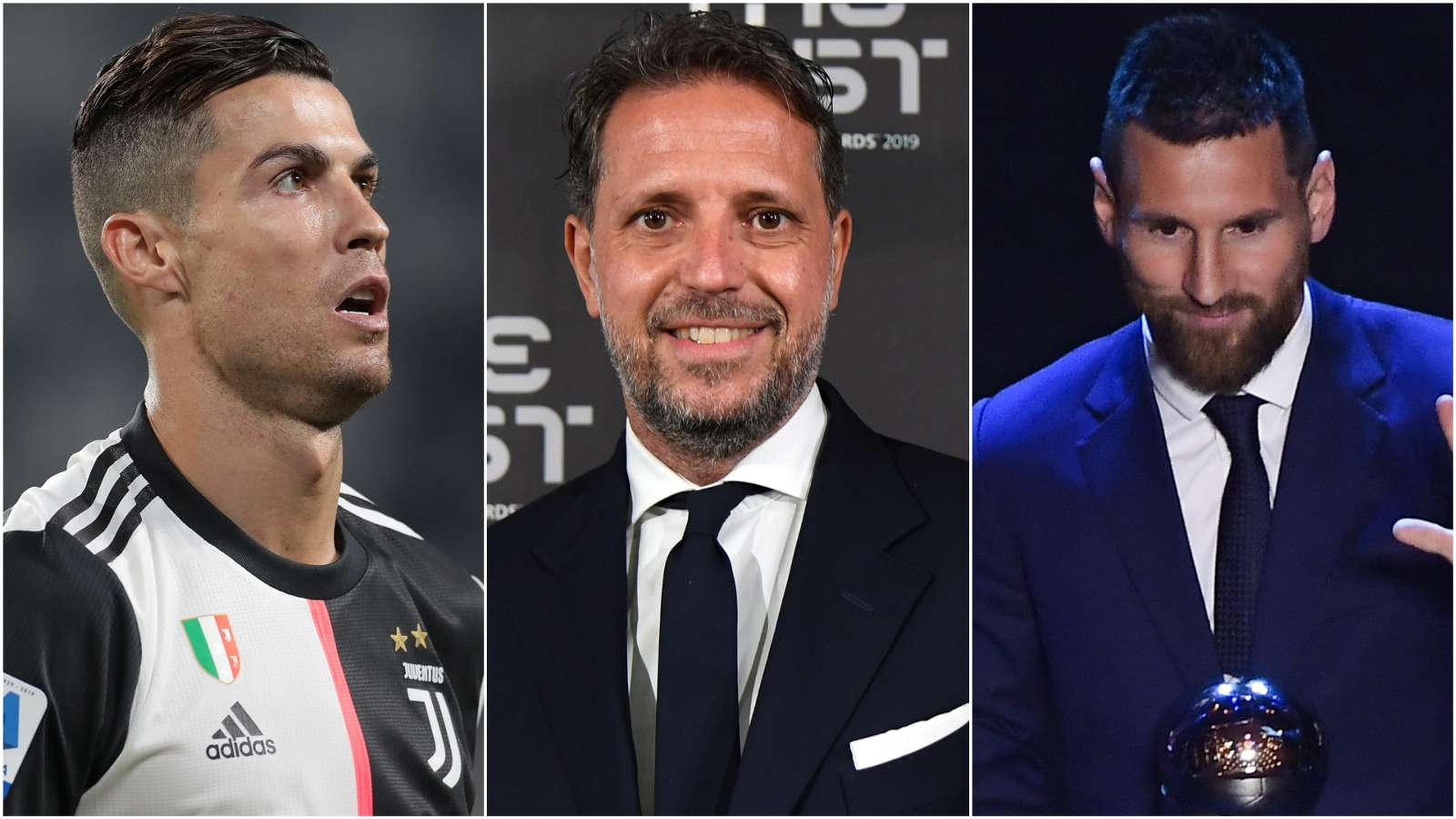 Juventus: Barcelona and Real Madrid control the Ballon d'Or