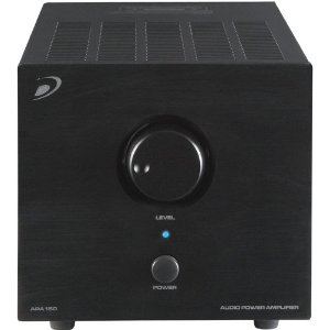 Dayton Audio 150W Power Amplifier