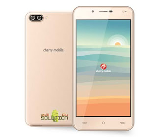 Cherry Mobile Flare P1 Firmware