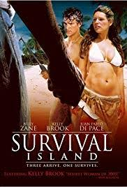 Survival Island (2005) Dual Audio Full Movie HDRip 720p