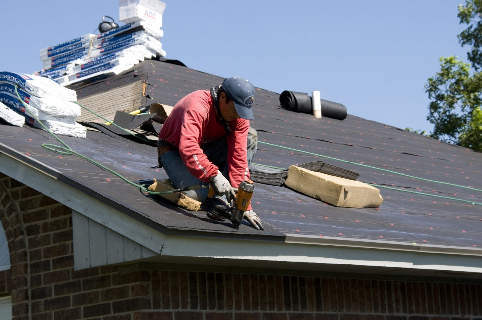 Roofing Company Barrington RI