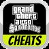 Cara Cheats GTA SA v1.08 Tanpa Root dan Cleo Work 100%