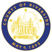 County of Riverside, California's Logo