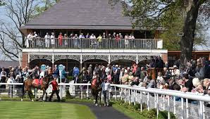 2:20 York (18th May) Langleys Solicitors British EBF Marygate Fillies' Stakes (Listed Race) (Class 1) (2yo)