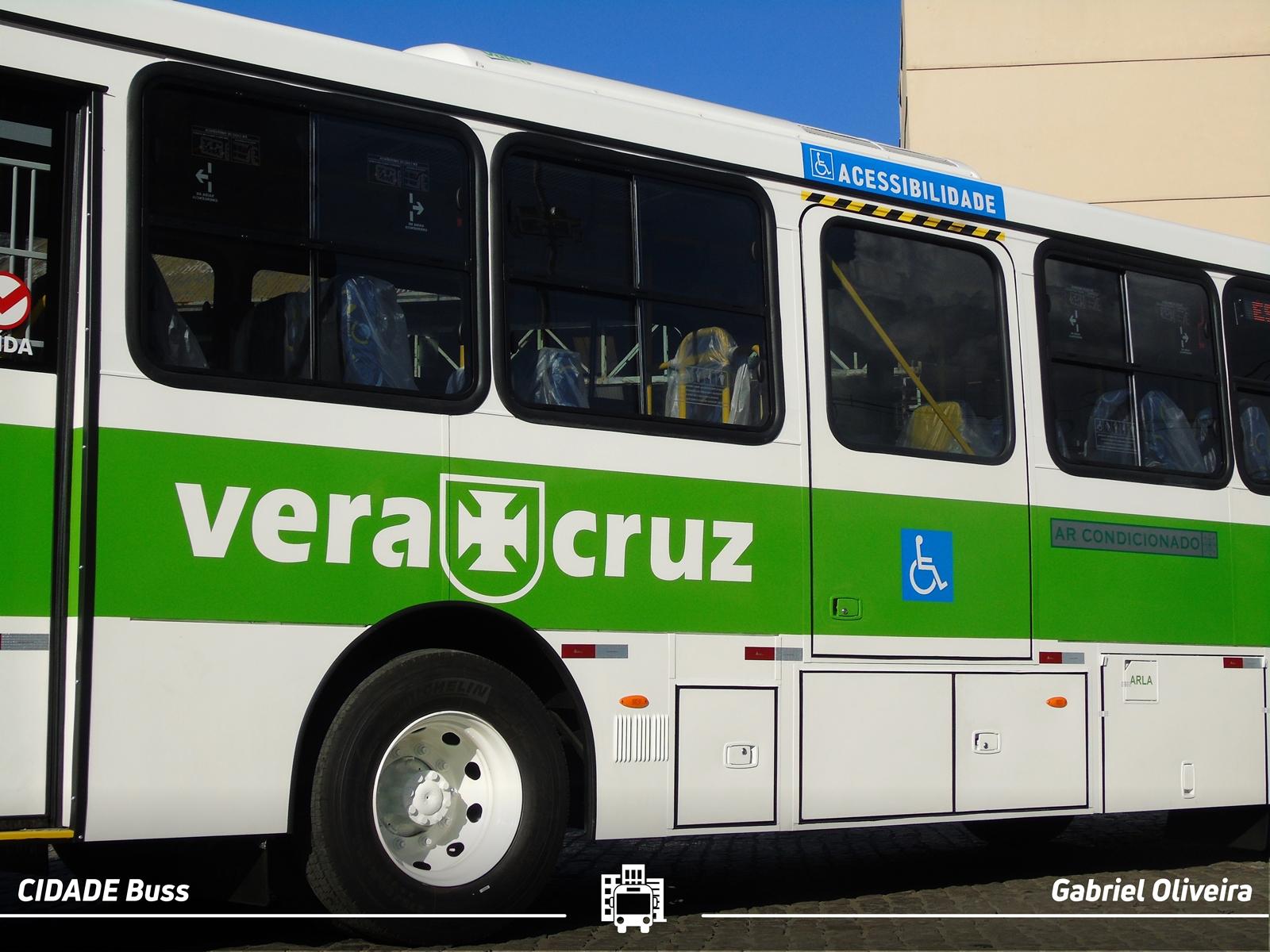 Ônibus Adaptado para PNE