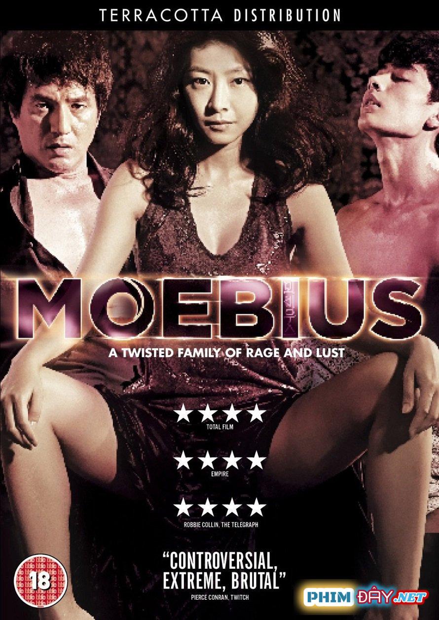 Vòng Tròn Tội Lỗi - Moebiuseu (2013)