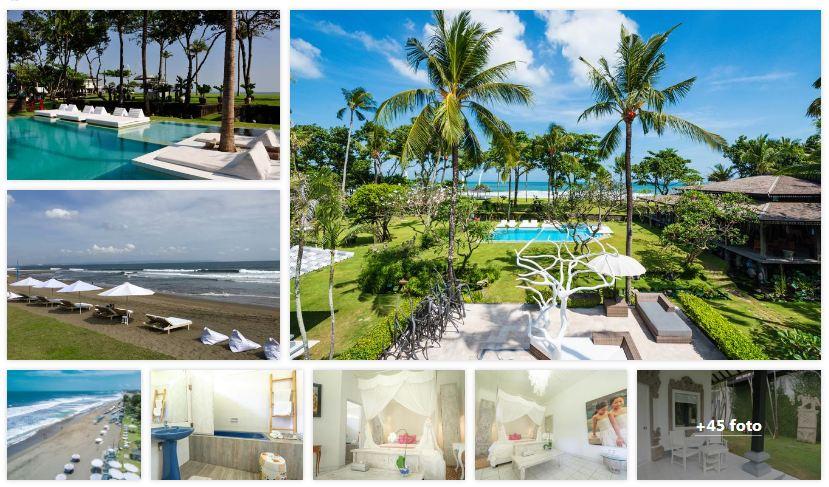 Morabito Art Resort Canggu