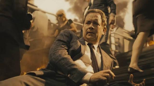 """Vlog """"Localizaciones"""" de 'Inferno' con Tom Hanks"""