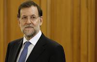 """Mariano Rajoy """"El estafermo"""""""