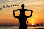 Selamat Hari Ayah: Rindu Jiwa